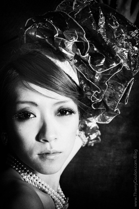 Koeda, Tokyo Night Dancer in Shanghai-2