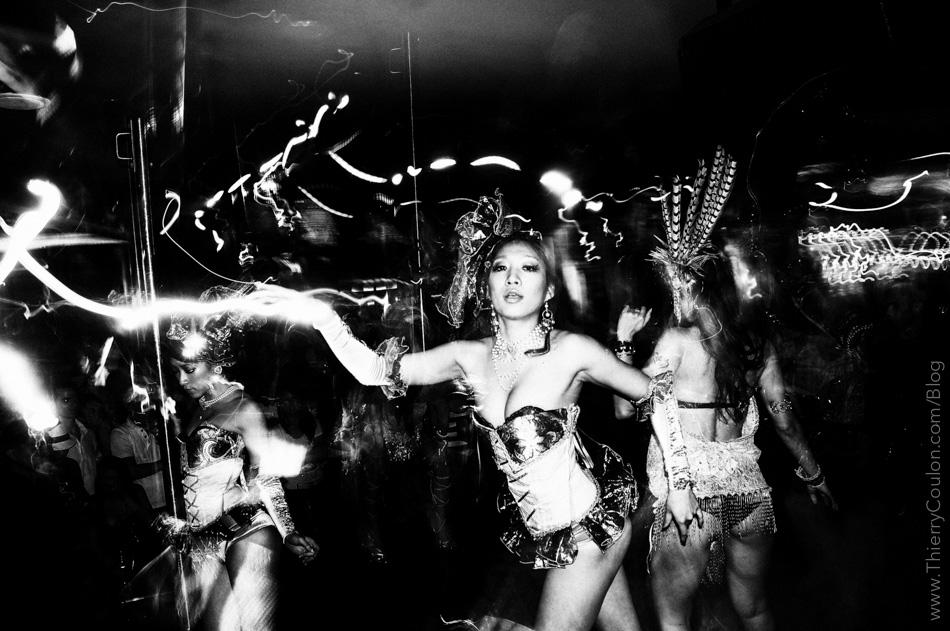 Tokyo Night Dancer in Shanghai-1