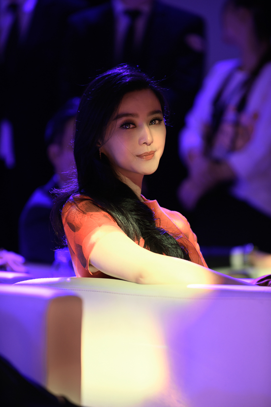 Fan Bing Bing in Shanghai at Ztrong investment launching, event photographer Shanghai_