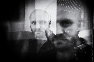 Portrait of Jacob Aue Sobol from Magnum