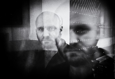 Portrait of Jacob Aue Sobol from Magnum shot with DxO One
