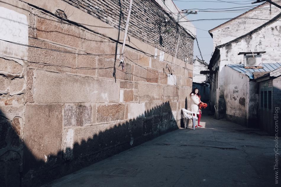 Photos of Old Wujiang Jiangsu Suzhou Thierry Coulon Photographer Shanghai-1