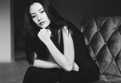 Model Portfolio Shanghai Fashion Beauty Photographer Thierry Coulon
