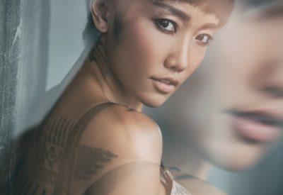 Portrait Glamour Boudoir Photographer Shanghai Thierry Coulon
