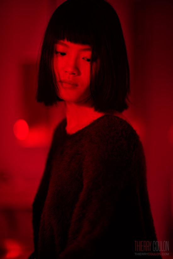 Portrait Photographer Shanghai Thierry Coulon