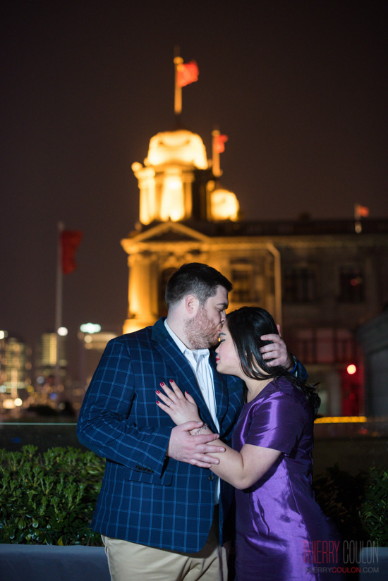 Pre Wedding and Engagement Photography shanghai photographer Thierry Coulon