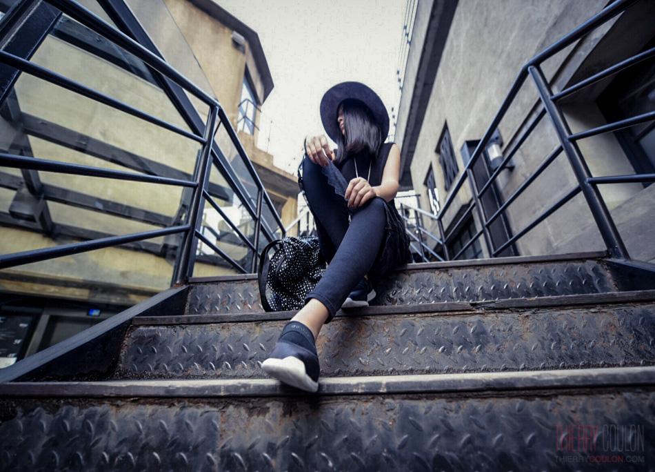 Street Fashion Photographer Shanghai Thierry Coulon