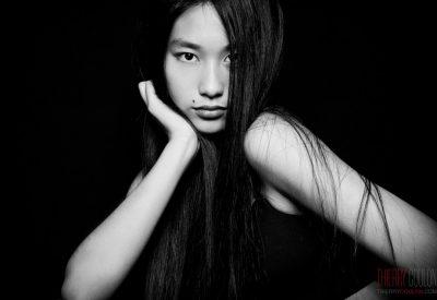 Shooting for Ivy Portrait Photographer Lifestyle Shanghai