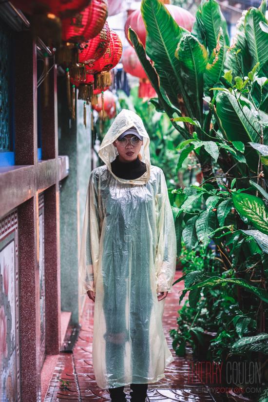 Pang, Bangkok portrait photographer Shanghai