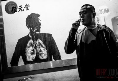 Street Photography Hong Kong Photographer Thierry Coulon Shanghai