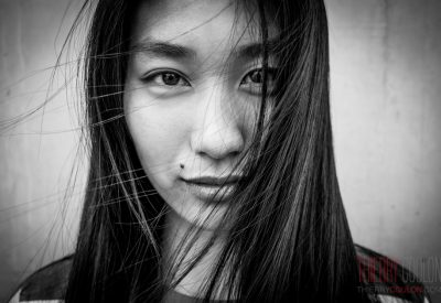 Shanghai Portrait Photographer Thierry Coulon
