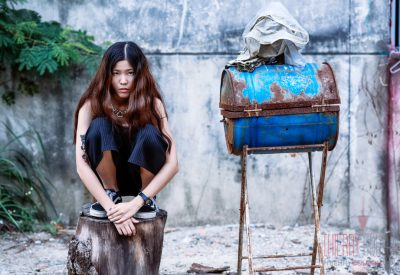 Portrait photographer Shanghai Tanyong