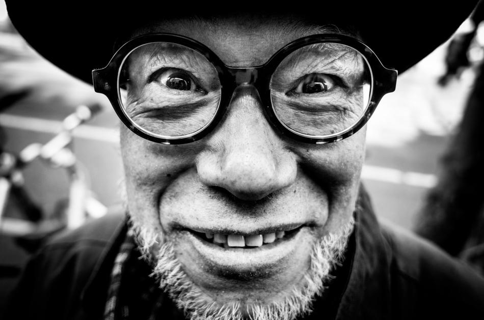 Shanghai Portrait Photographer Iveseenyou