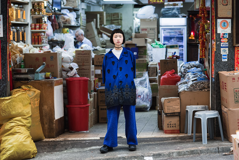 Shanghai Portrait photographer Merry Lamb Lamb