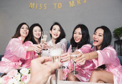 Bachelorette party Shanghai photographer Thierry Coulon