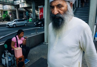 Shanghai Photographer Street Photography Thierry Coulon