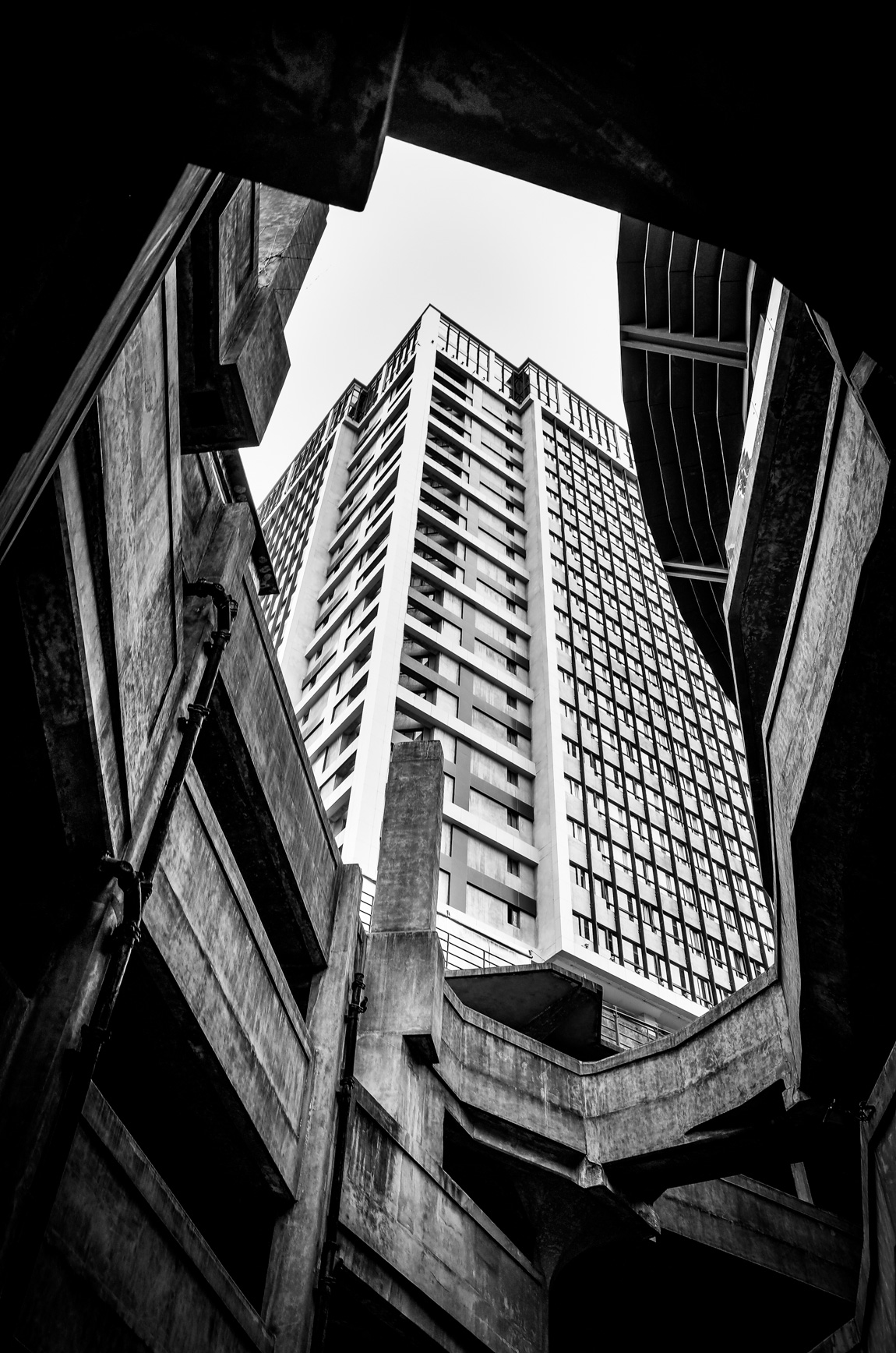 Architecture Photo walk Shanghai Photography classes