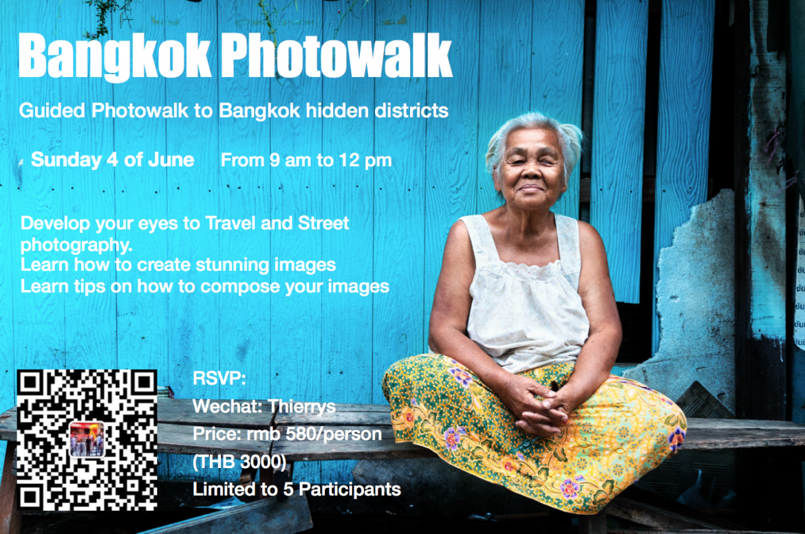 Photography Classes Bangkok Workshop Photowalks Thierry Coulon