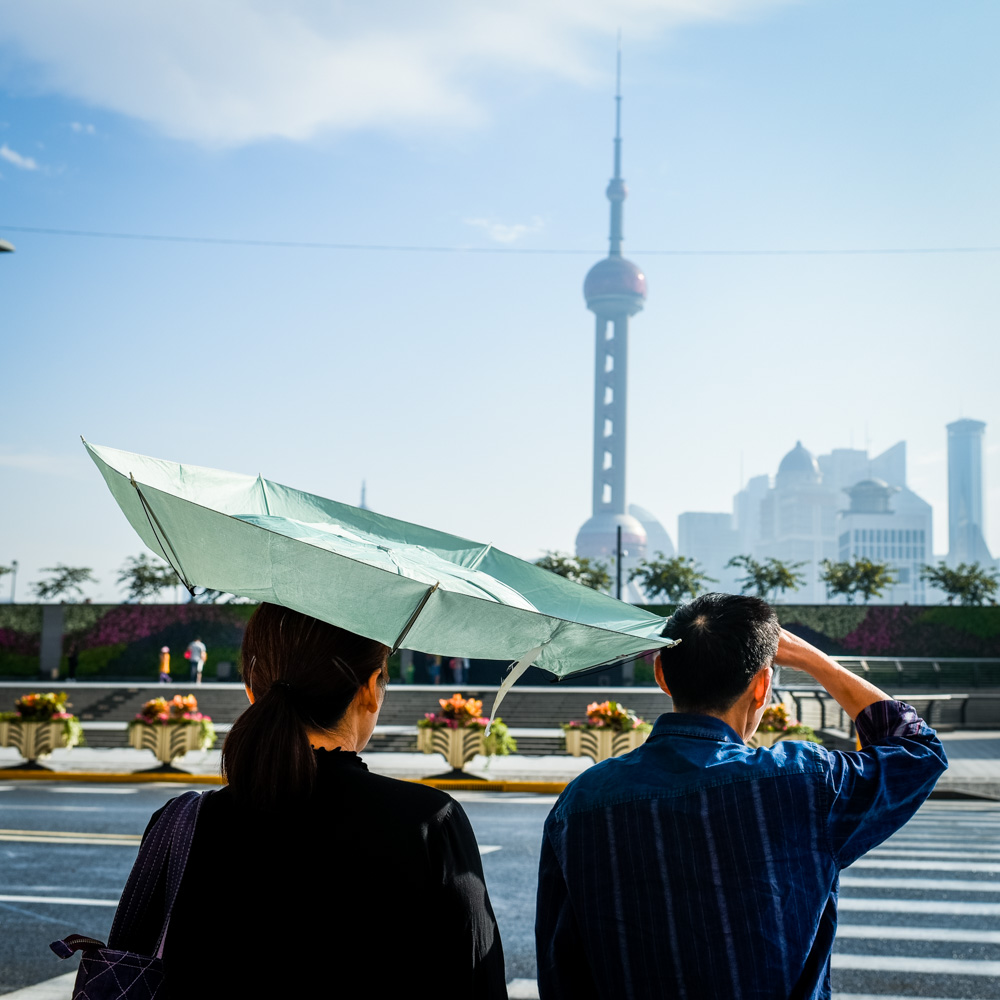 Street Photography workshops in Shanghai