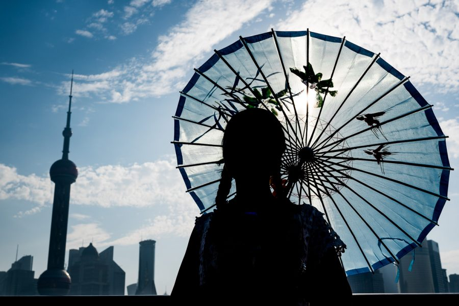 Guided photography tours Shanghai