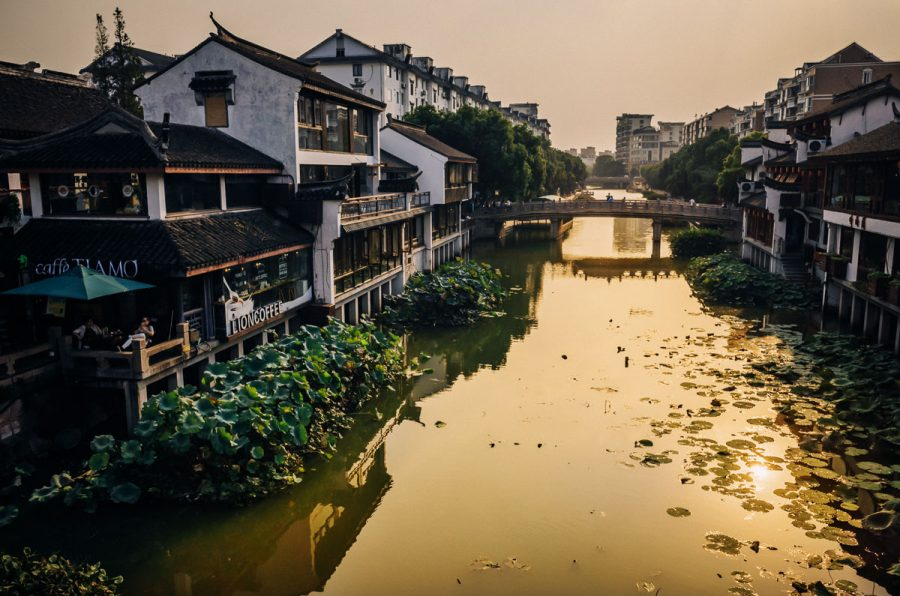 Private Guided photography tours Shanghai